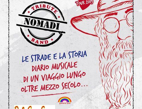 """Grande serata con i """"ASIA LIVE"""" cover dei NOMADI"""