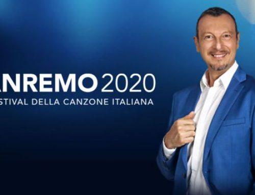 I BIG FESTIVAL DI SANREMO 2020