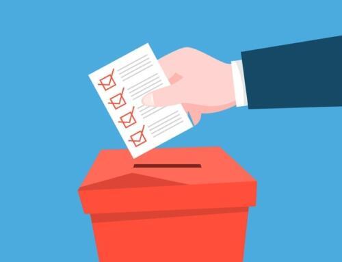 SI VOTA IL 3 E 4 OTTOBRE